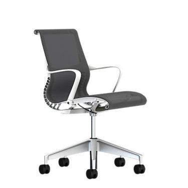 Hervorragend Elegant Setu Office Chair By Herman Miller
