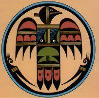 Le pivert est un oiseau dit « indigène » car il peuple les mêmes régions depuis des centaines d'année, n'a jamais tenté d'essaimer son espèce ailleurs et n'est pas un oiseau migrateur : c'est ici un bon symbole d'attachement à la terre natale, de fidélité au foyer, aux racines, au passé.