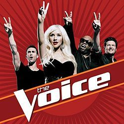 This is The VOICE:)