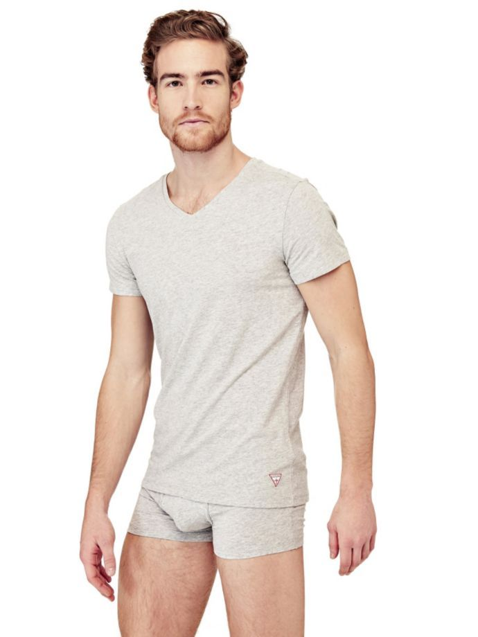 EUR23.00$  Buy now - http://vivye.justgood.pw/vig/item.php?t=7dv6lzh44360 - HERO STRETCH COTTON T-SHIRT