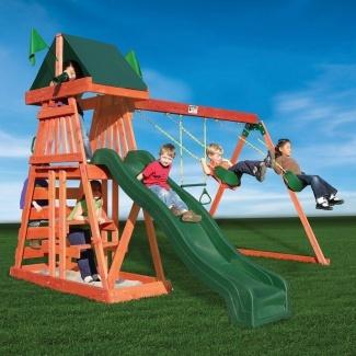 jungle journey wooden swing set shop online for toys in australia fishpondcom