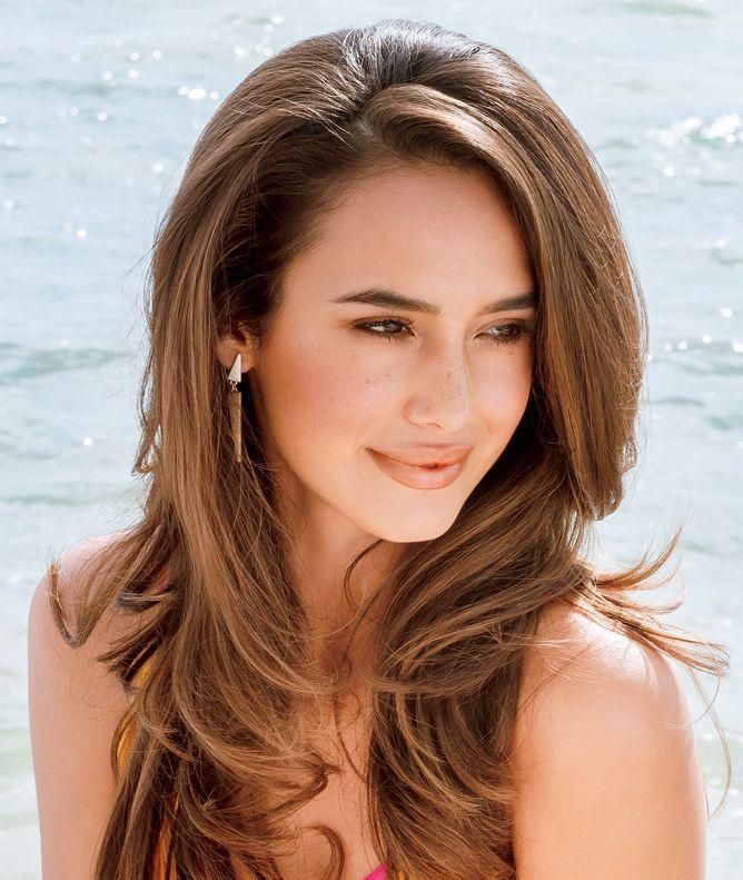The Salon at Ulta Beauty Hair Trends Bombshell Blowout