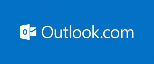 O Hotmail agora é Outlook