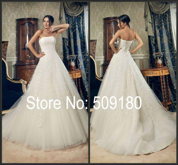 Линия свадебное платье магазины белое кружево индивидуальные линия интернет-магазины свадебные платья дизайн PX82858 линии свадебные платья