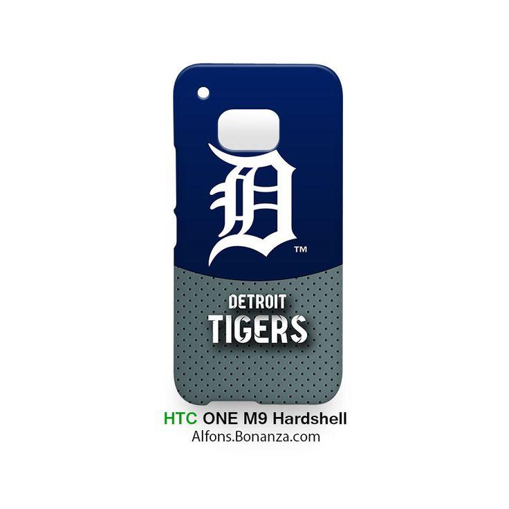 Detroit Tigers HTC One M9 Case