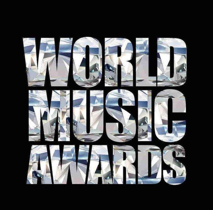 مواجهة بين النجوم العرب والاجانب في WORLD MUSIC AWARDS #Music #Arab #World #Awards #Celebrities #news #Entertainment