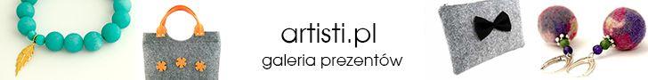 advertising banner artisti.pl :)