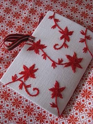Swedish embroidery Brodösens blogg