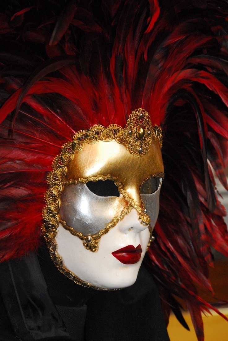 21 best Italian Mask Project images on Pinterest