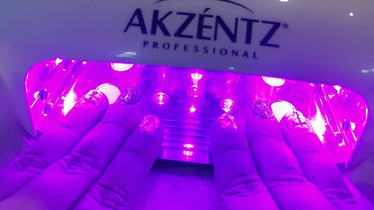 I have used many led lamps in my time.. but Akzentz Hybrid -Pro lamp is amazing . 1 lamp cures both LED AND UV! Love it