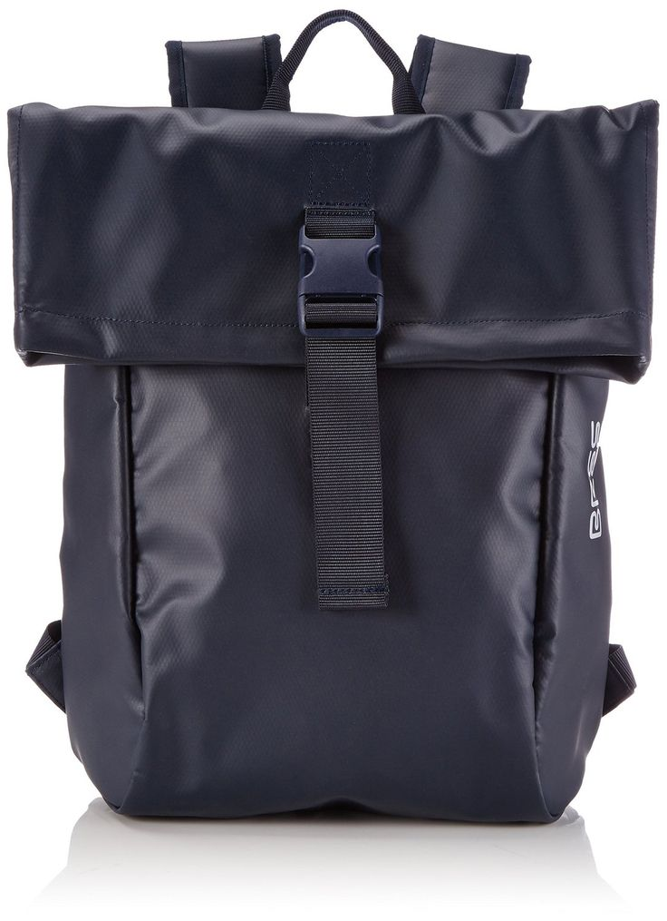 BREE Punch 92, backpack small 83251092 Uni-sex Rucksack 50x39x10 cm (B x H x T), Blau (blue 251): Amazon.de: Schuhe & Handtaschen