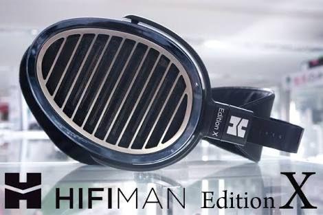 HIFIMAN EDITION X