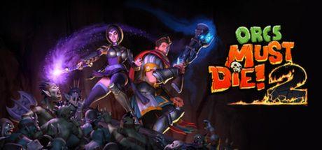 Orcs Must Die! 2 on Steam