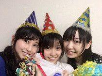 22歳のお誕生日! 麻倉ももオフィシャルブログ「もちょっとおしゃべり」Powered by Ameba