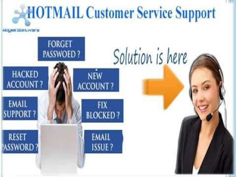 If you are facing any kind of problems with your Hotmail account, don't worry, this video tutorial is also going to show you instant solution for all hotmail problems and provide appropriate Hotmail contact number 0800-098-8424.