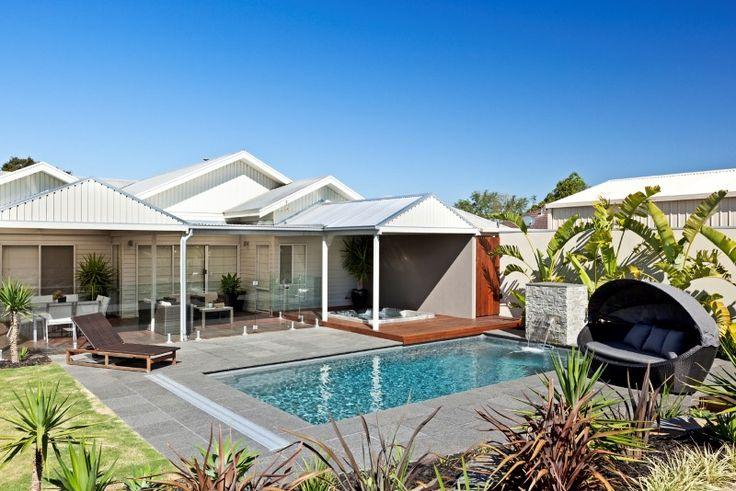 Pool Scrapbook - Compass Pools Australia