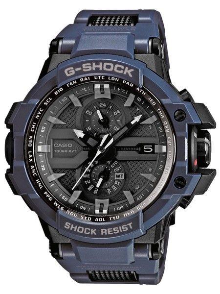 Relógio CASIO G-SHOCK GRAVITYMASTER - GW-A1000FC-2AER