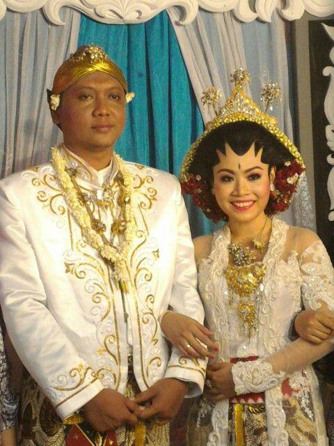 #wedding #white #akadnikah #jawa #java #jogjaputri