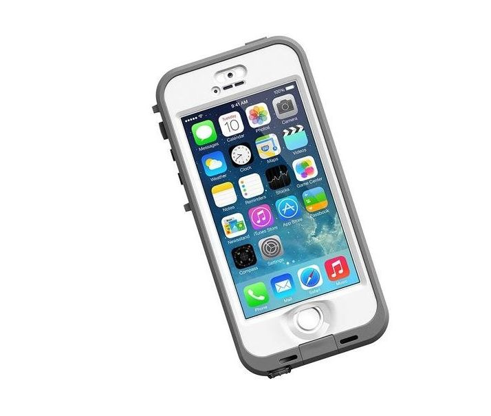 Best Waterproof Case for iPhone 5/5S | The Wirecutter