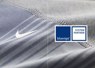 Innovative tools provide NIKE, Inc.'s global supply chain access to more sustainable materials and chemistries.