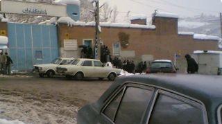 Hell on Earth: Inside Iran's brutal Evin prison