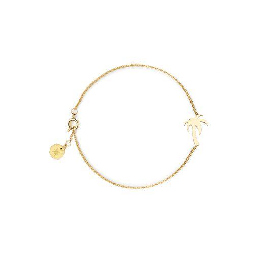// Vergara Collection - Palm Tree Bracelet - FLOR AMAZONA