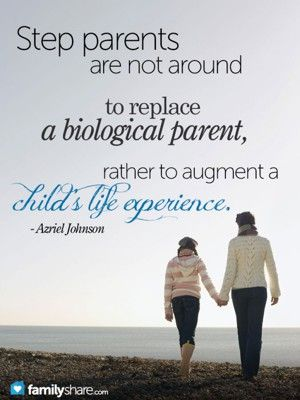 7 tips for step parenting. Good tips. Great ah-ha moments