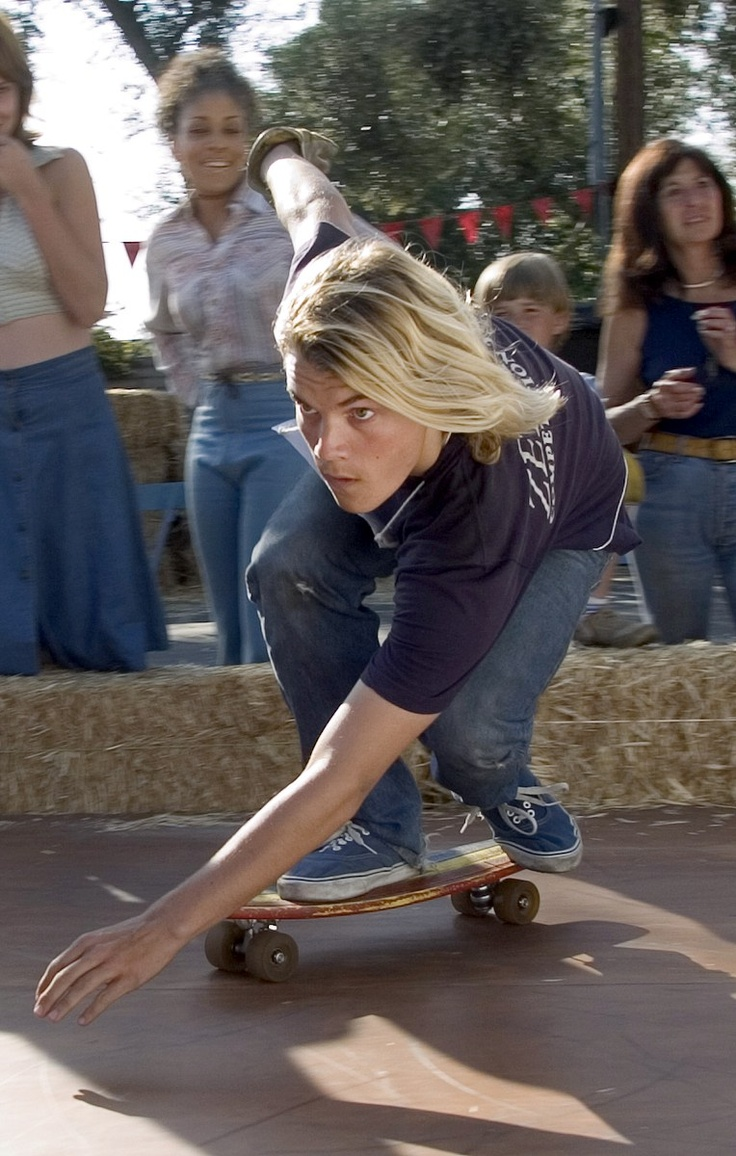 Lords of Dogtown. 2005. | Come as You Are | Pinterest