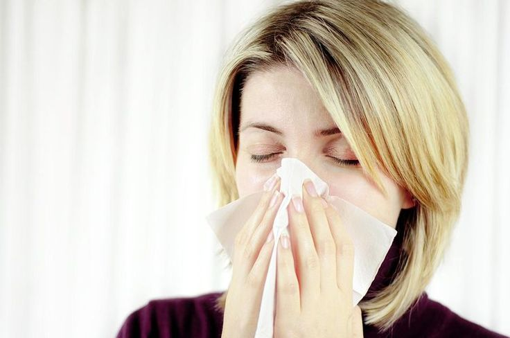 Cold and Flu Medicines: What Do Thyroid Patients Need to Know?