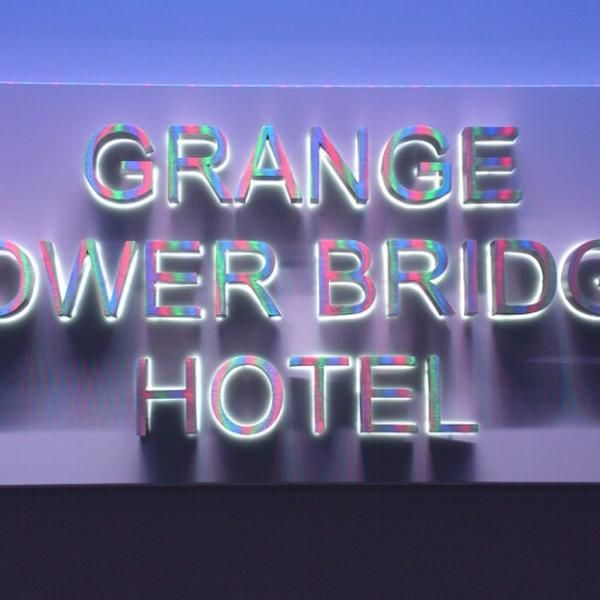 Grange Tower Bridge Hotel #London