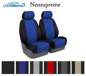 a coverking custom seat covers neosupreme choose color and rows