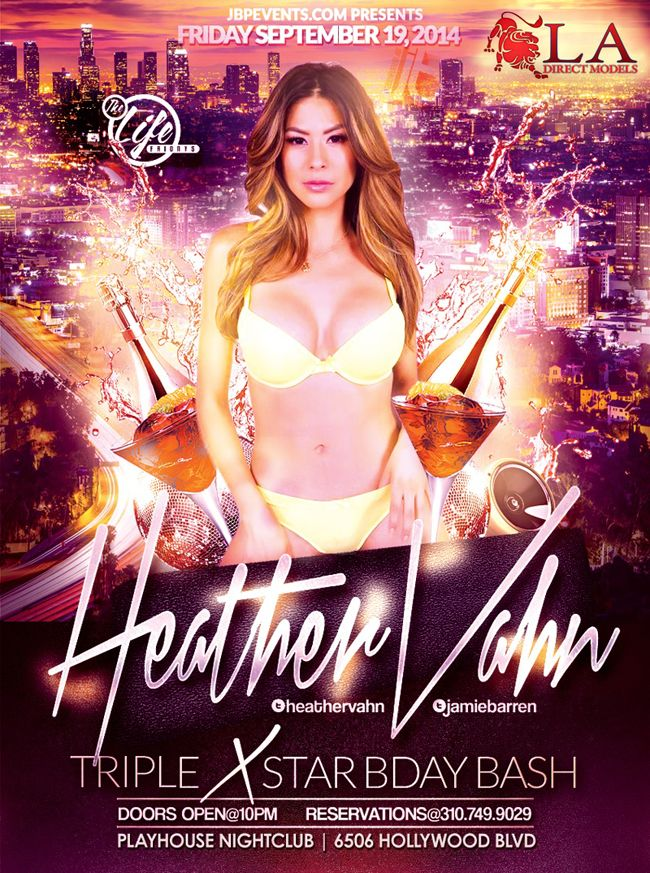 Playhouse Hollywood Fridays 2014 Sept. 19th w/ Fred Matters; top 40, hip hop and house music,10pm to 3am, located at 6506 Hollywood Blvd. in Hollywood.