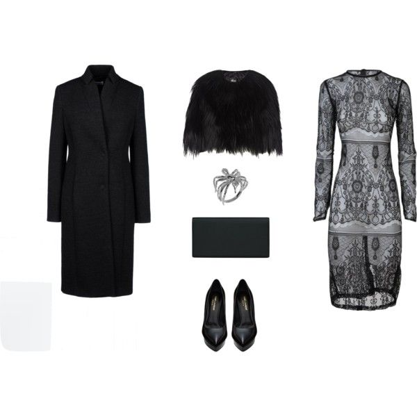 """""""Lady Like"""" by black-blessed on Polyvore"""