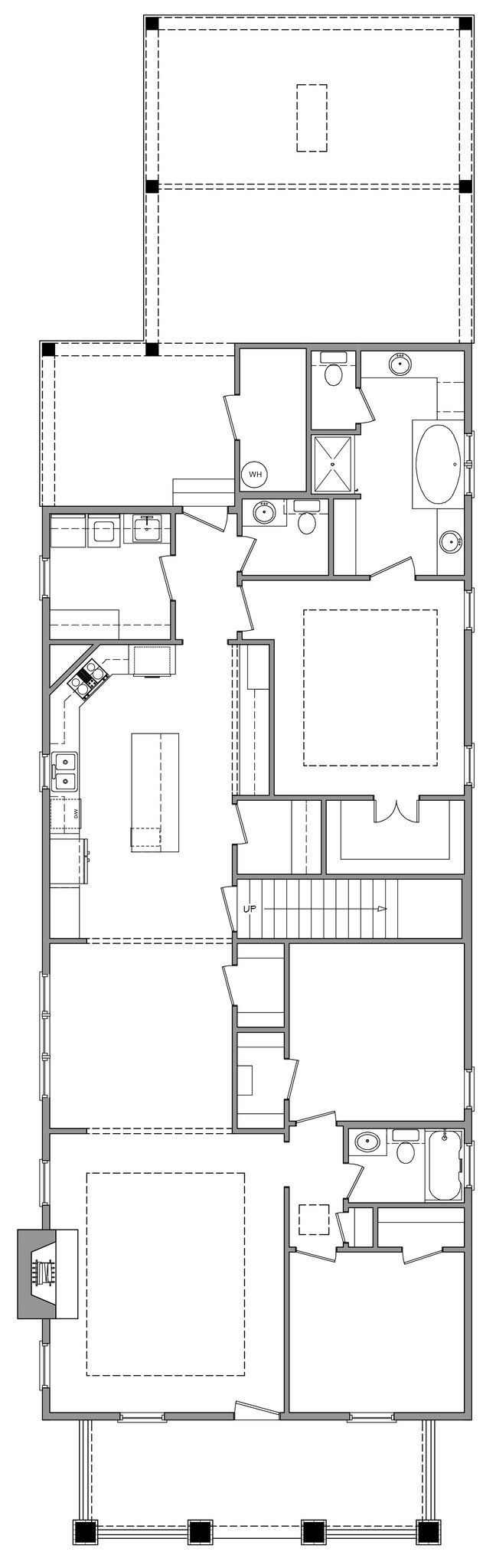 706 best house plans images on pinterest house floor plans