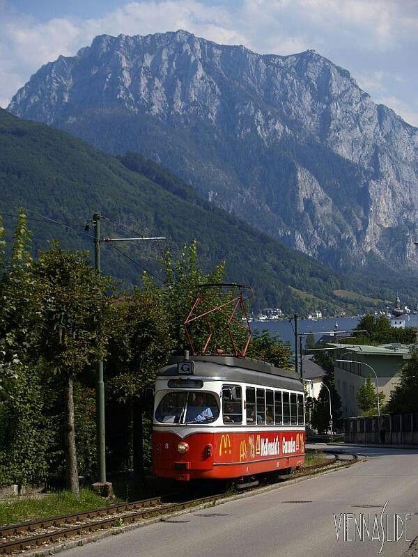 Gmunden, Austria