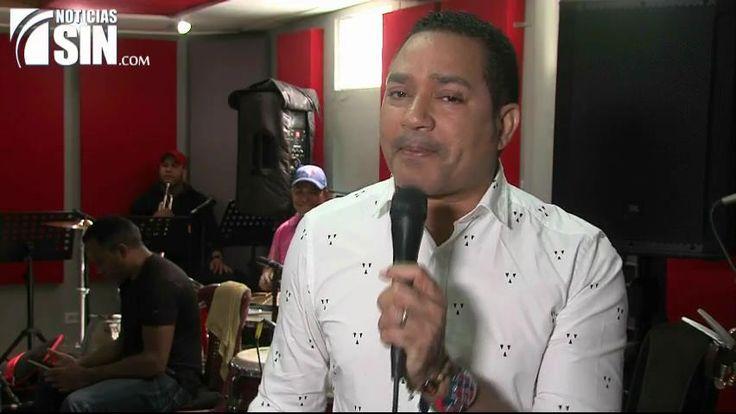 Frank Reyes molesto con Acroarte porque solo le dio un premio