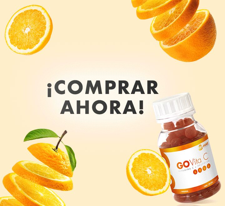 GO-MMY – Vitaminas en gomita  – Realeza
