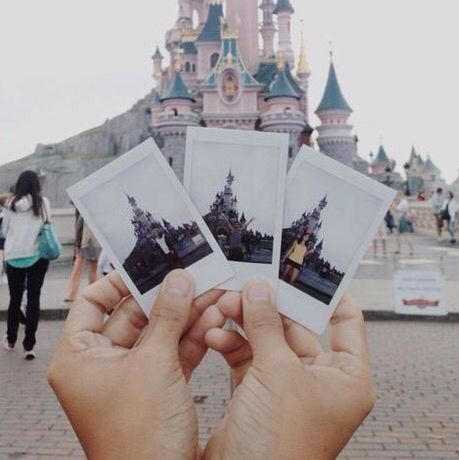 Disney is my favorite place!! pinterest  @inspiretumblr