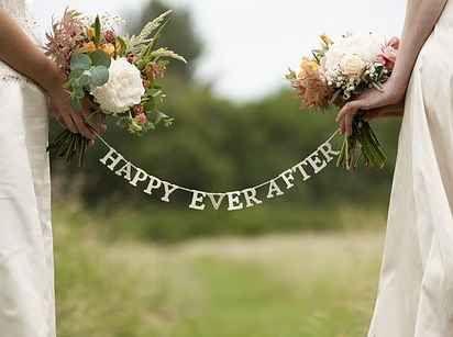 14 Pinterest Boards Thatu0027ll Inspire Your Perfect Lesbian Wedding