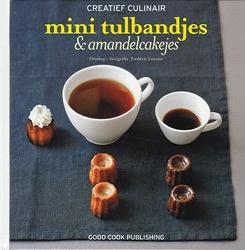 Fantastische mini versies van tulbanden en cakes. Mini tulband: een heerlijke zacht binnenste op smaak gebracht met vanille en rum, al dat lekkers met een prachtige brosse korst eromheen. Amandelcake: de finesse van amandelsmaak in cake die van binnen luchtig en van buiten licht krokant is.  Auteur: Orathay | ISBN: 9789461430236 | Hardcover 70 pagina's | Good Cook
