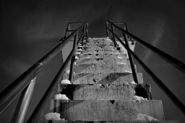 Jacob's Ladder by Linlith.deviantart.com on @deviantART
