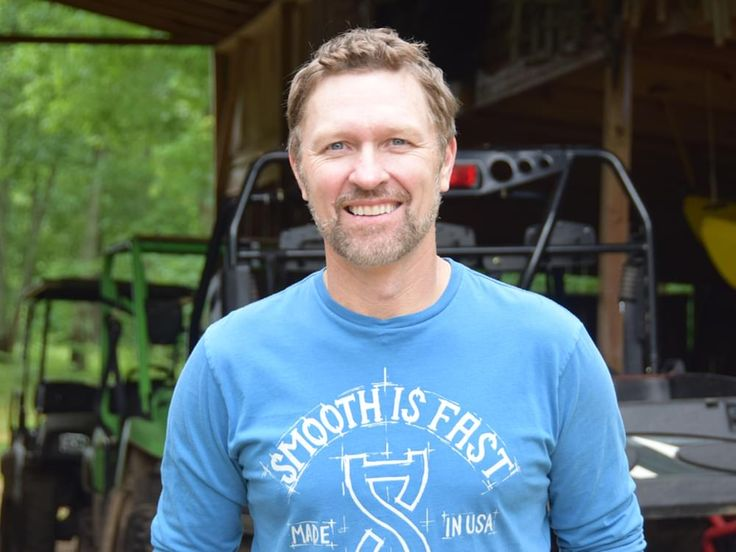 Craig Morgan and his family will be the focus of a new docuseries, Morgan Family Strong, that will premiere on March 1 at 9:30 p.m. ET on Up TV. The series will follow Craig and his family (wife Karen, daughter Alexandra, and sons Kyle and Wyatt) at home and on tour as they come together after th