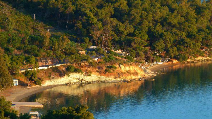 Calypso Beach - Poros Island