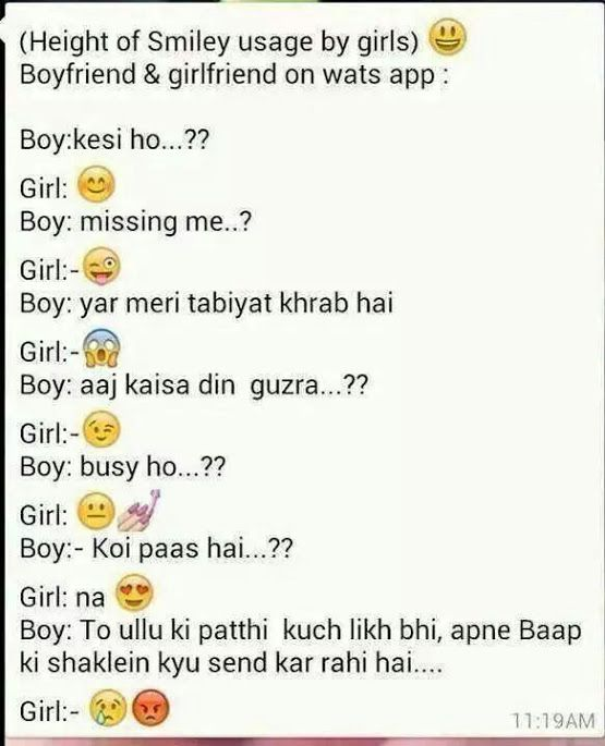 Image result for girl boy perposed whatsapp funny