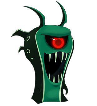 Slug Arsenal - Ghoul - Goon_doc