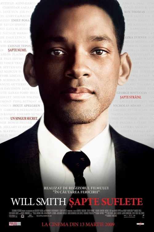 Watch Seven Pounds Full Movie Online