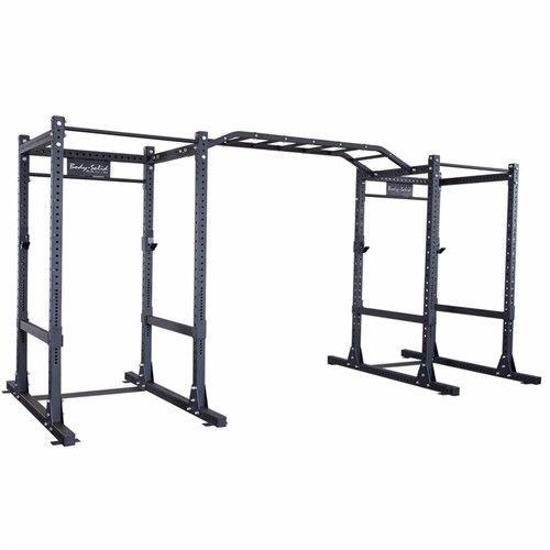 (adsbygoogle = window.adsbygoogle || []).push();     (adsbygoogle = window.adsbygoogle || []).push();   Body Solid Commercial Double Power Squat Rack  Price : 2,200.00  Ends on : 2 weeks  View on eBay      (adsbygoogle = window.adsbygoogle || []).push();
