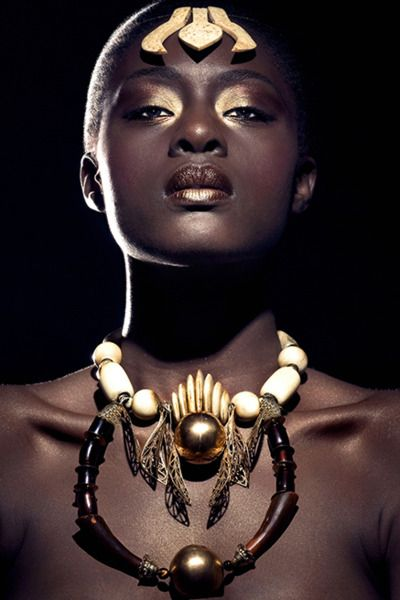 The sun kisses me… embraces me… protects me - deepening & strengthening only that which is already within me — Loving Being Black