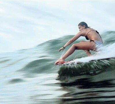 Be Different... www.warriorsproject.it Surf girl