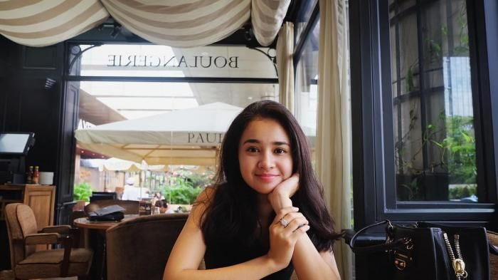 Instagram Michelle Ziudith - Pamer Poni Baru, Imutnya Pose